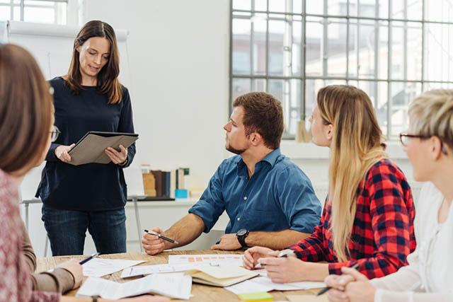 Persoonlijke actieplannen voor de continue ontwikkeling van leraren