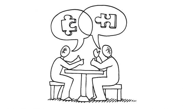 Gespreksvorm voor studiedag of overleg