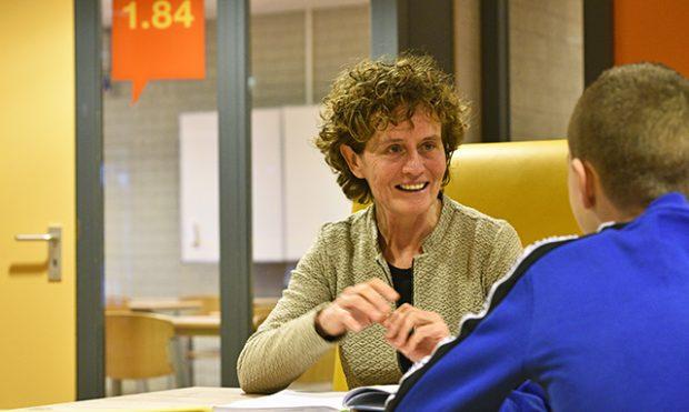 Leraren op het Maasland ontwikkelen zelf nieuw onderwijsconcept GO