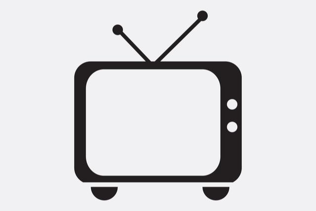 TV met informatie