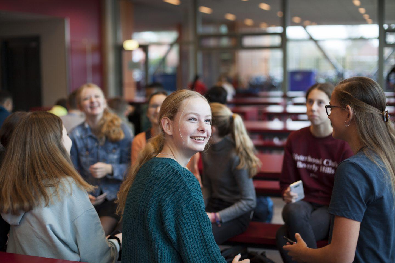 Voortgezet Leren: het programma voor vo-scholen die willen ontwikkelen
