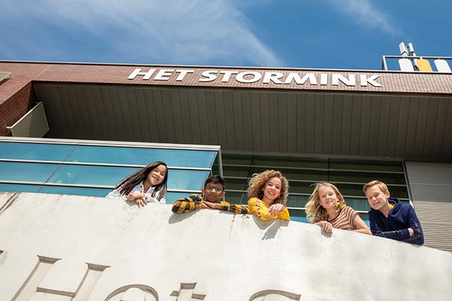 Nóg beter worden in waar je goed in bent op Het Stormink