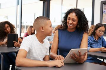Materiaal webinar: Leerlingen coachen op afstand