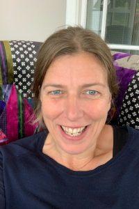 Wendy van Antwerpen