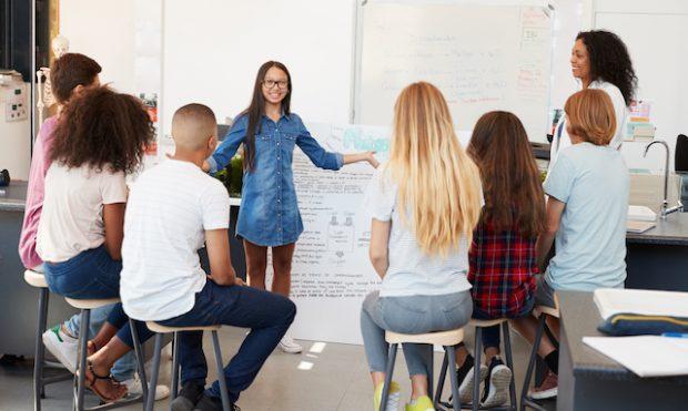 Leernetwerk: Onderwijs op maat voor nieuwkomers