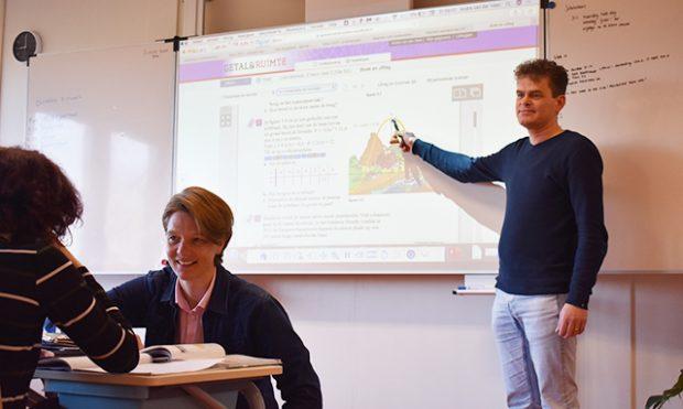 Matrix Lyceum: 'speciaal' havo/vwo-onderwijs binnen een reguliere school