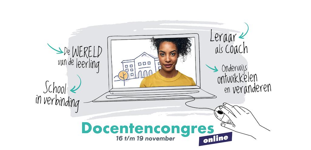 Het Docentencongres online