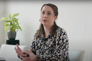 Eva Knies, video SHRM