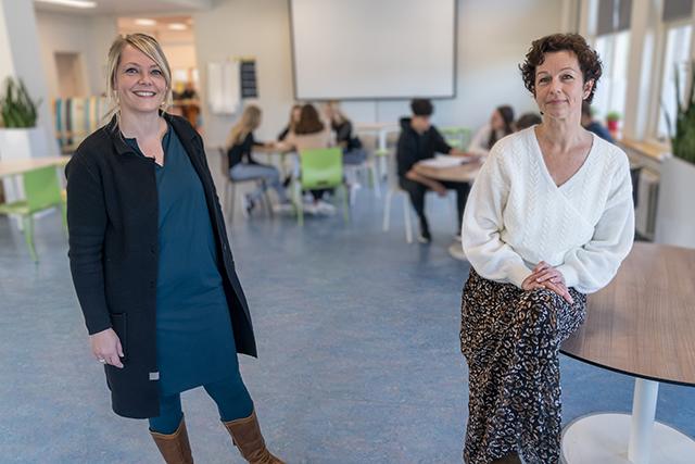 Liemers College start met brede, heterogene onderbouw