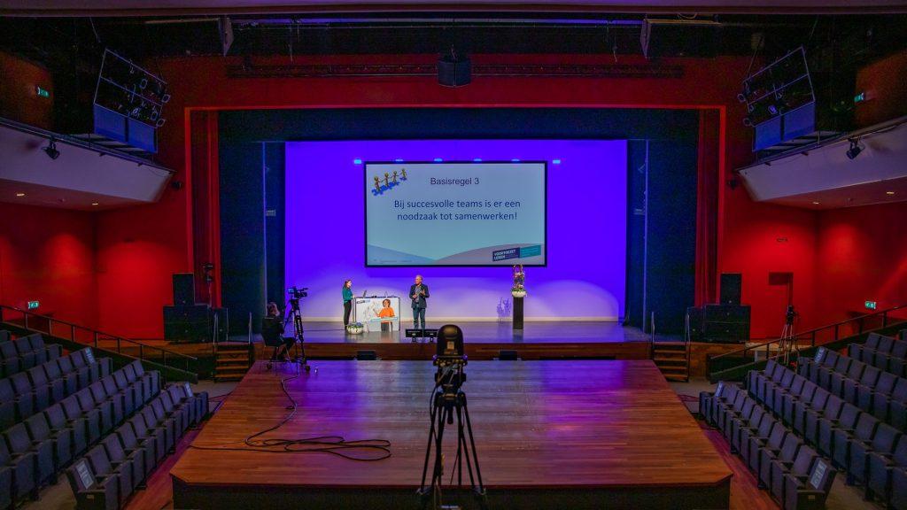 Schoolleidersconferentie