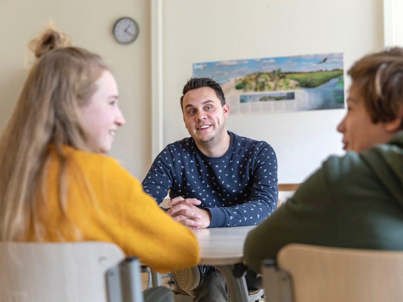 Eigenaarschap en keuzeruimte: wat wil de leerling eigenlijk zelf?