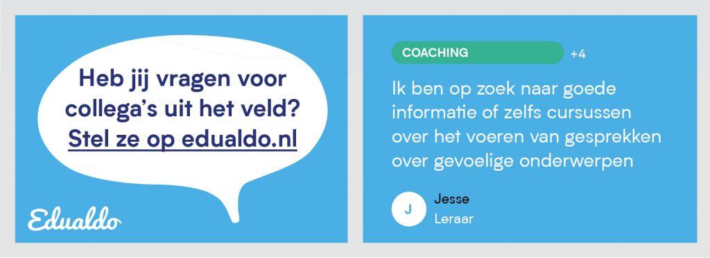 Edualdo_coaching gevoelige onderwerpen