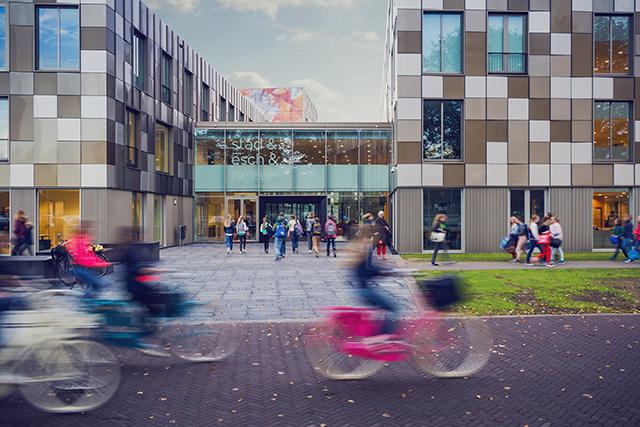 Stad en Esch: ruimte zoeken én vinden in examinering