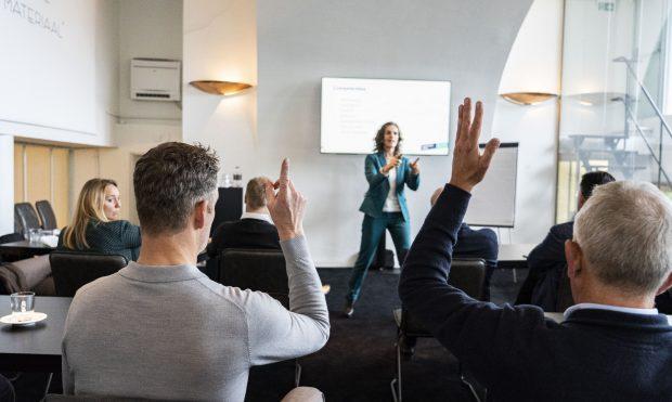 Schoolleidersconferentie – Leidinggeven aan verandering